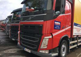 transport kontenerów Warszawa