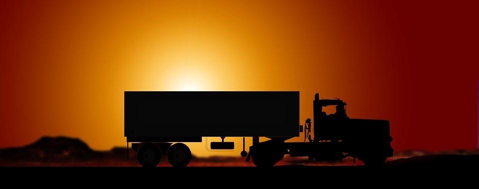 transport kontenerów budowlanych